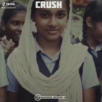 crush - ShareChat