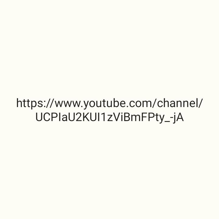 🤘मैत्री - https : / / www . youtube . com / channel / UCPlaU2KUI1 ZViBmFPty - - JA - ShareChat