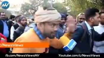 😱दिल्ली में फिर विरोध प्रदर्शन - ShareChat