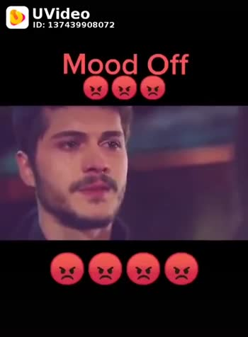 my mood is off - ShareChat