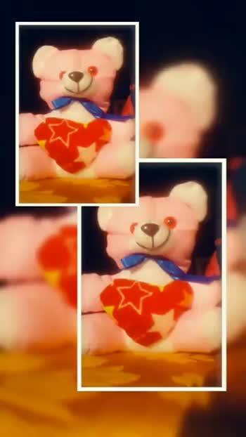 🧸Happy Teddy Day🧸 - ShareChat