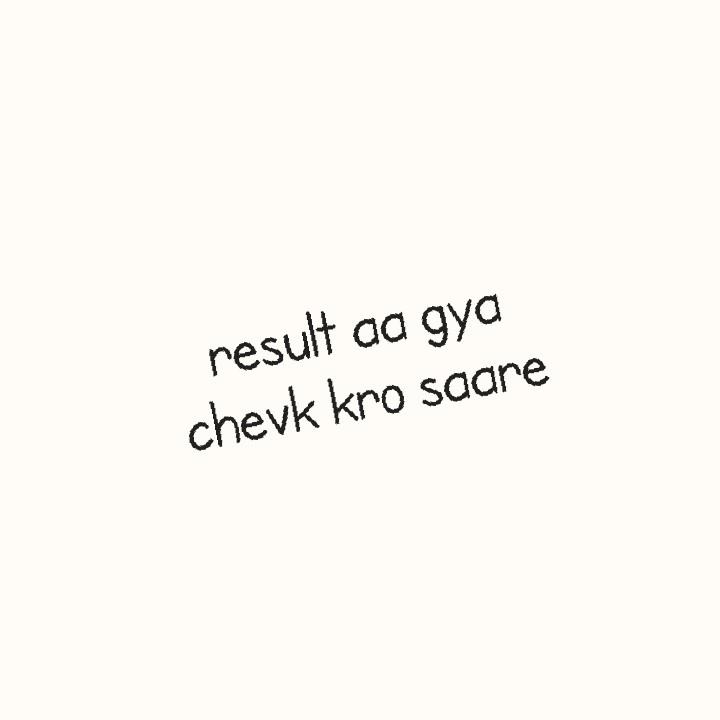 PSEB 12th ਰੀਜ਼ਲਟ - result aa gya chevk kro saare - ShareChat