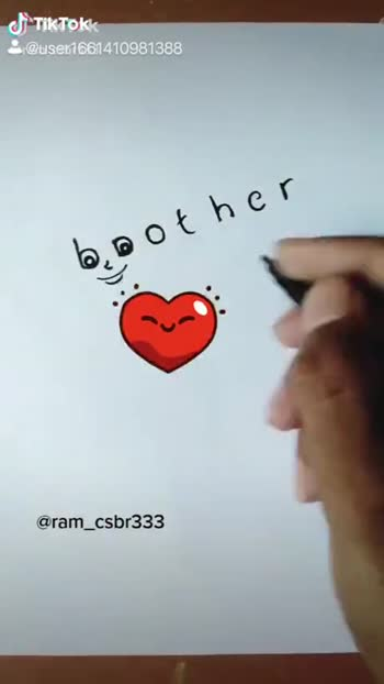 sweet brother - ShareChat