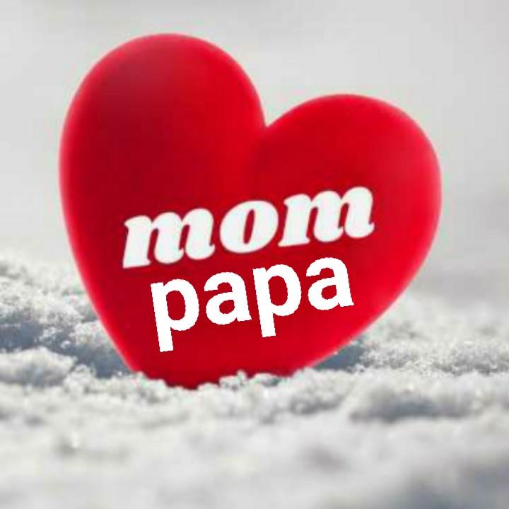 🙏 મારી માઁ મારુ ગર્વ - mom рара - ShareChat