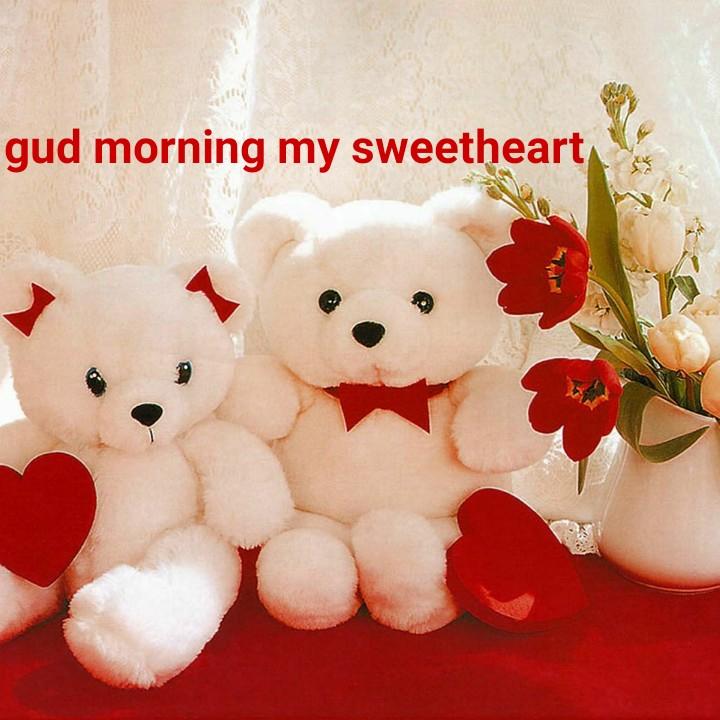 🌅 ਗੁੱਡ ਮੋਰਨਿੰਗ - morning my sweetheart - ShareChat