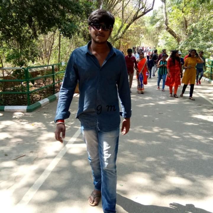 ಫೈರ್ - ಚಂದನ್ ನ ಹೊಸ ಸಾಂಗ್ - bgm - ShareChat