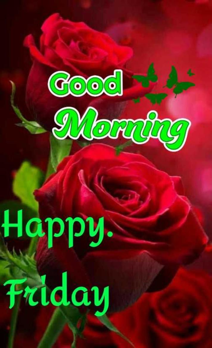 💐 શુભ શુક્રવાર - Good – Morning Happy . Friday - ShareChat