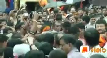 🗳️ രാഷ്ട്രീയം - ShareChat