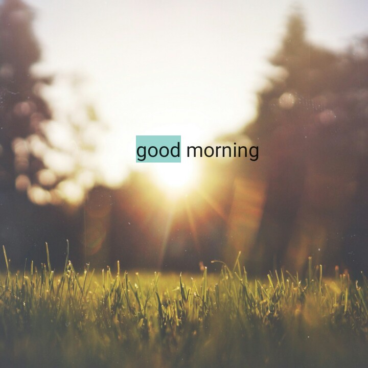 nanna picture - good morning - ShareChat