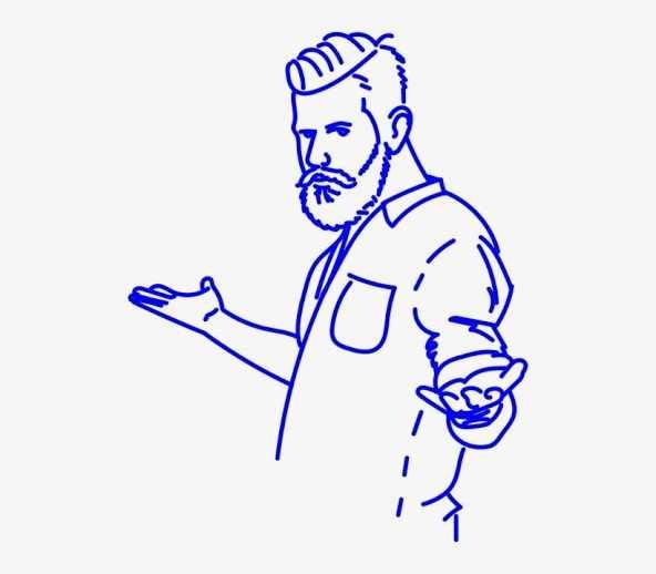 Beard ಸ್ಟೈಲ್ಸ್ - ShareChat