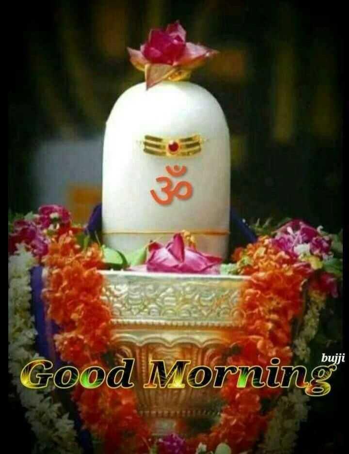 🌞 Good Morning🌞 - bujji Good Morning - ShareChat