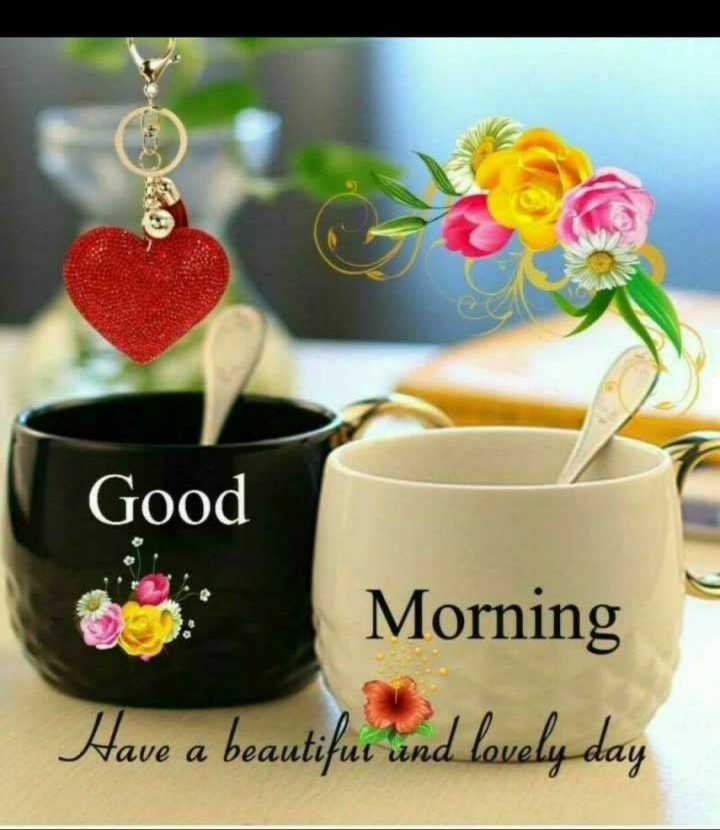 🌞 Good Morning🌞 - Good Morning Have a beautifur and lovely day - ShareChat