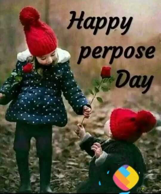 🌞 Good Morning🌞 - Happy perpose Day - ShareChat