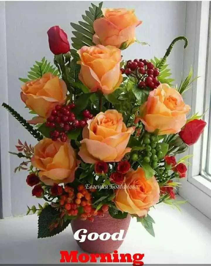 🌞 Good Morning🌞 - Евгения Богданова Good Morning - ShareChat