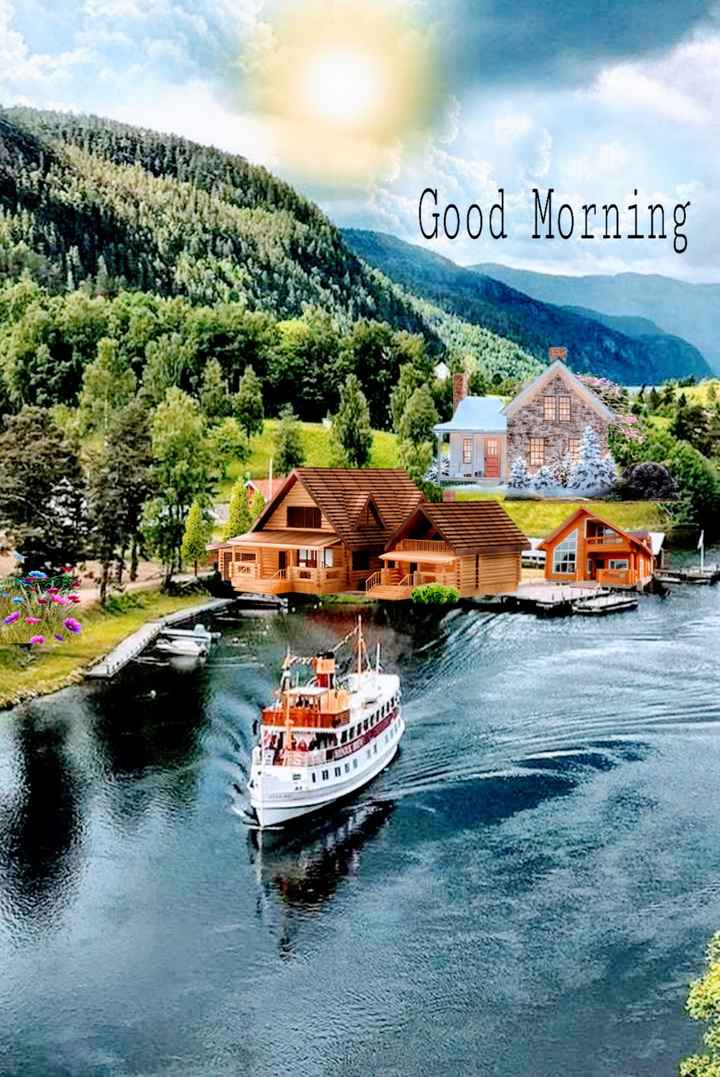 🌞 Good Morning🌞 - Good Morning UMIA 11 - ShareChat