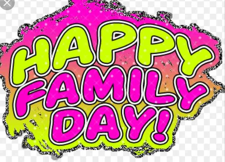 💕Happy Family Day - ETAPP - ShareChat