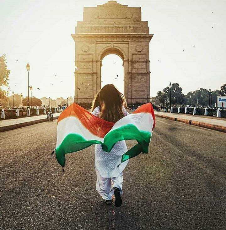 🇮🇳 Happy Independence Day - DOR - ShareChat