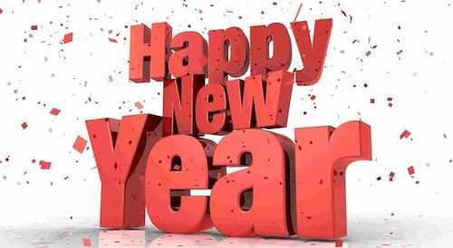 🎉 Happy New Year 2020 😍 - ShareChat