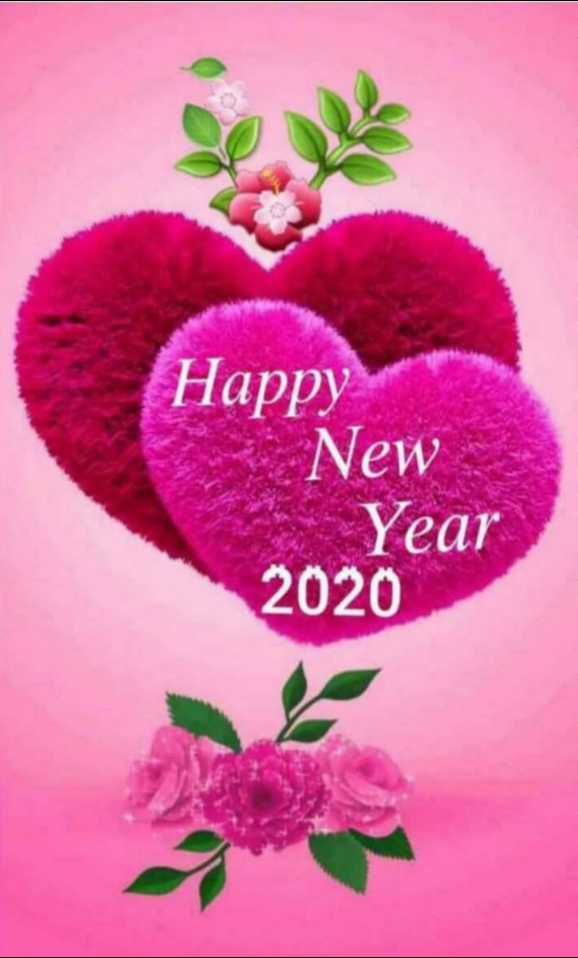 Happy New Year 🎊 - Happy New Year 2020 - ShareChat