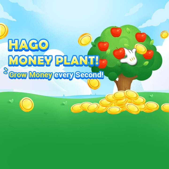 🎨 Ludo with Friends - HAGO MONEY PLANT ! Crow Money every Second ! - ShareChat