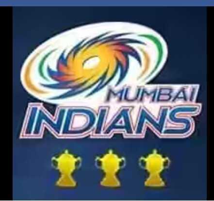 MI vs SRH - MUMBAI INDIANS - ShareChat