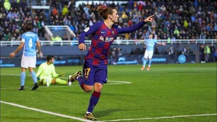 😍 Messi Fans - Rakute - ShareChat
