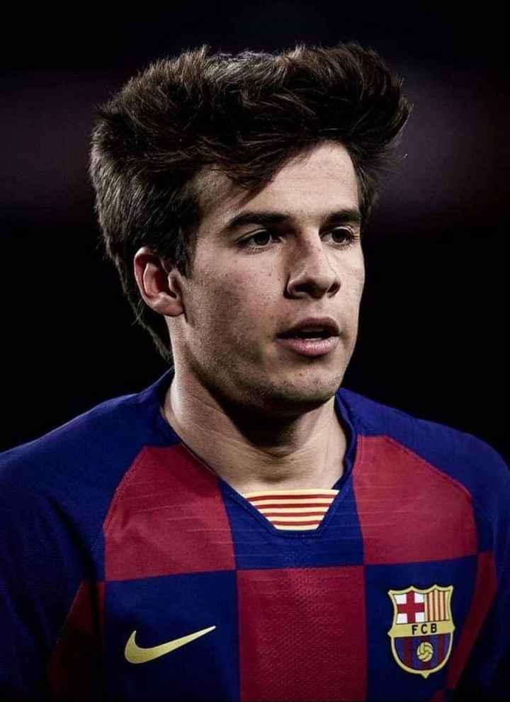 😍 Messi Fans - FCB - ShareChat