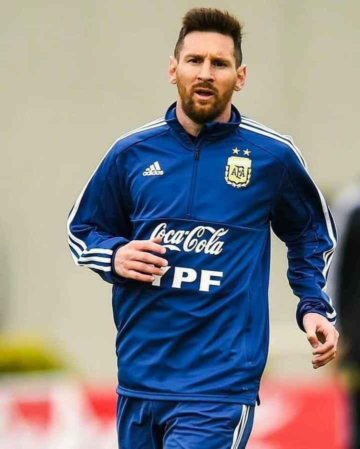 😍 Messi Fans - கே ( ஹோம் EPF - ShareChat