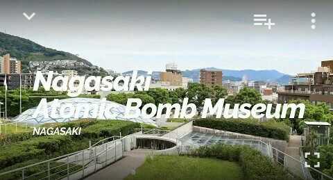 🕊Nagasaki Peace Day☮ - Nagasaki | Atomic Bomb Museum NAGASAKI - ShareChat