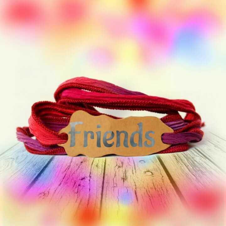 🆒Name Art - friends - ShareChat