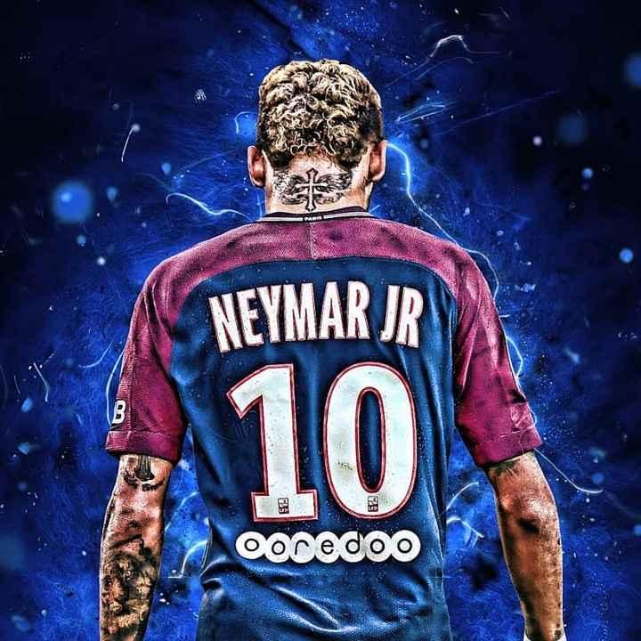 😍 Neymar Fans - NEYMAR JR oonedoo - ShareChat