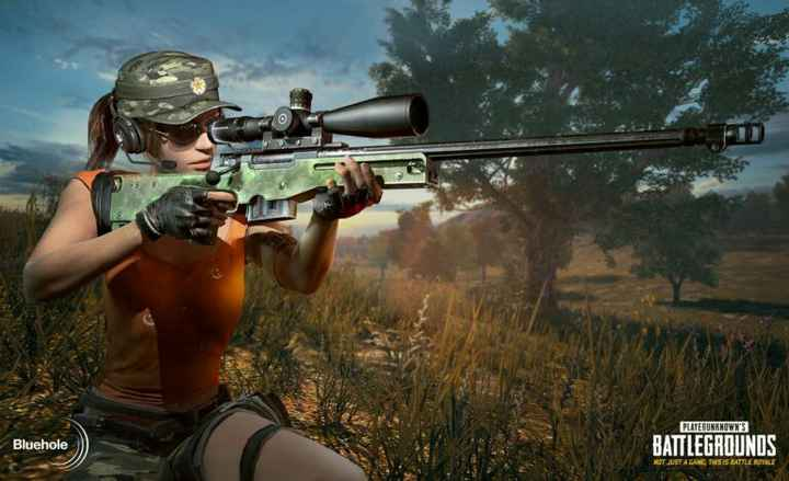 🎮 PUBG - PLAYERUNKNOWN ' S Bluehole BATTLEGROUNDS NOT JUST A GAME , THIS IS BATTLE ROYALE - ShareChat