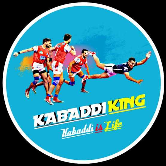 🤼 Pro Kabaddi League 2018 - KABADDI KING Kabaddi is Life - ShareChat