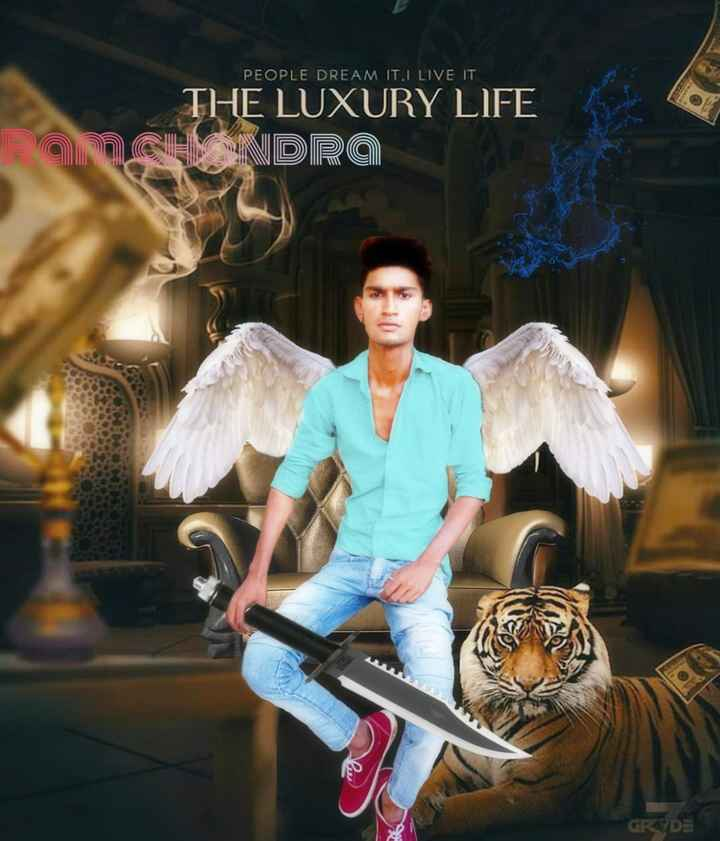 😢 Sorry baby - PEOPLE DREAM ITI LIVE IT THE LUXURY LIFE CENDRO GR DE - ShareChat