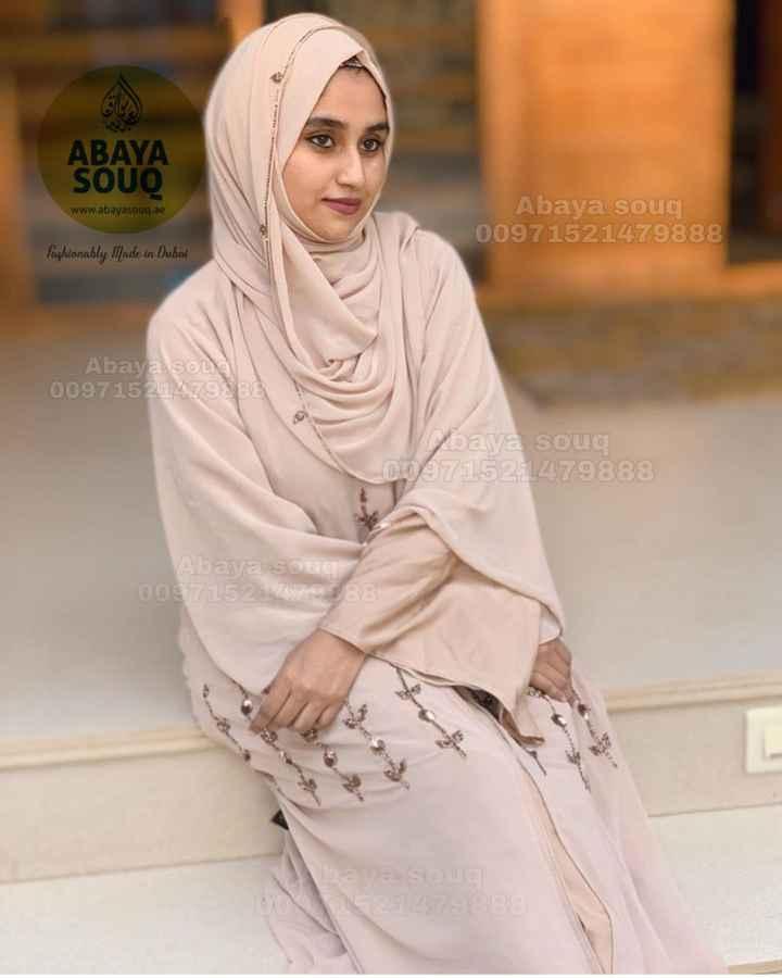 👰 Stitching and Design - ABAYA SOUO www . abayasouq . ae Abaya souq 00971521479888 fashionably Made in Dubai Abaya sou 00971521279888 mbaya souq 00971521479888 Abaya Soua 0097152170088 baya sou 521279883 - ShareChat