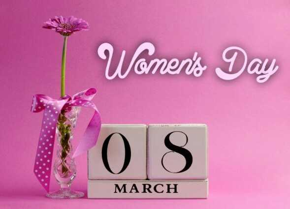 WOMEN'S DAY - Women ' s Day 108 MARCH - ShareChat