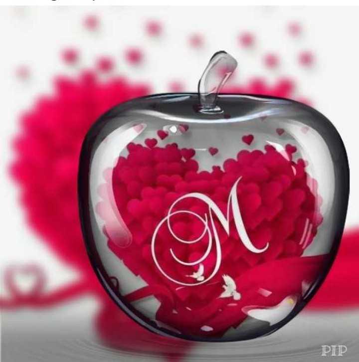 M Name Whatsapp Dp Images Love Girls Dp