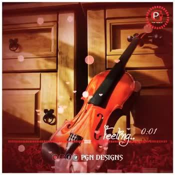 violin - ShareChat