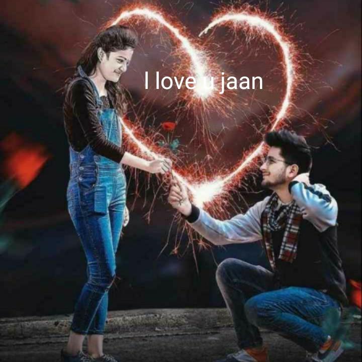 💑 punjabi couples - I love rjaan - ShareChat