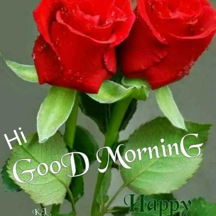 🌅శుభోదయం - Hi GOOD MorninG Tlappy KI - ShareChat