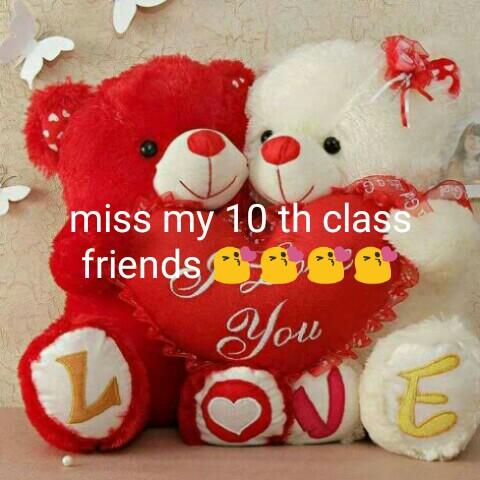 🤝 സുഹൃദ്ബന്ധം - miss my 10 th class friends in You - ShareChat