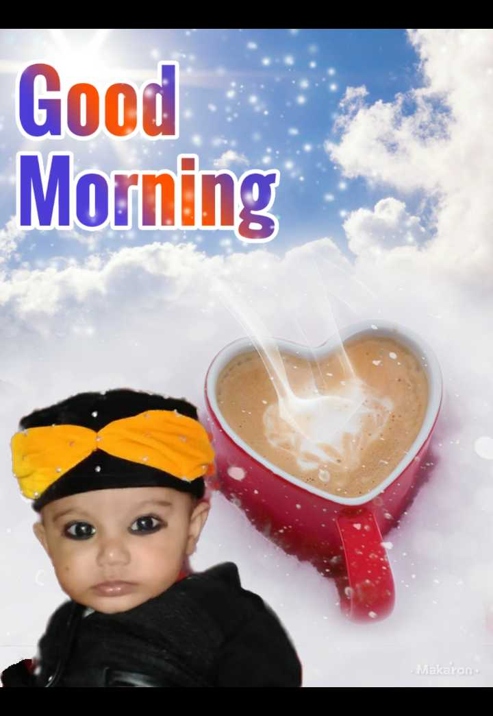 arif_arsalan_07_ - Good Morning + Makaron - ShareChat