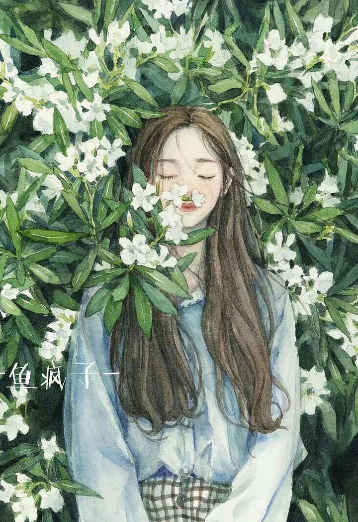 art picture - 一鱼疯子一 - ShareChat