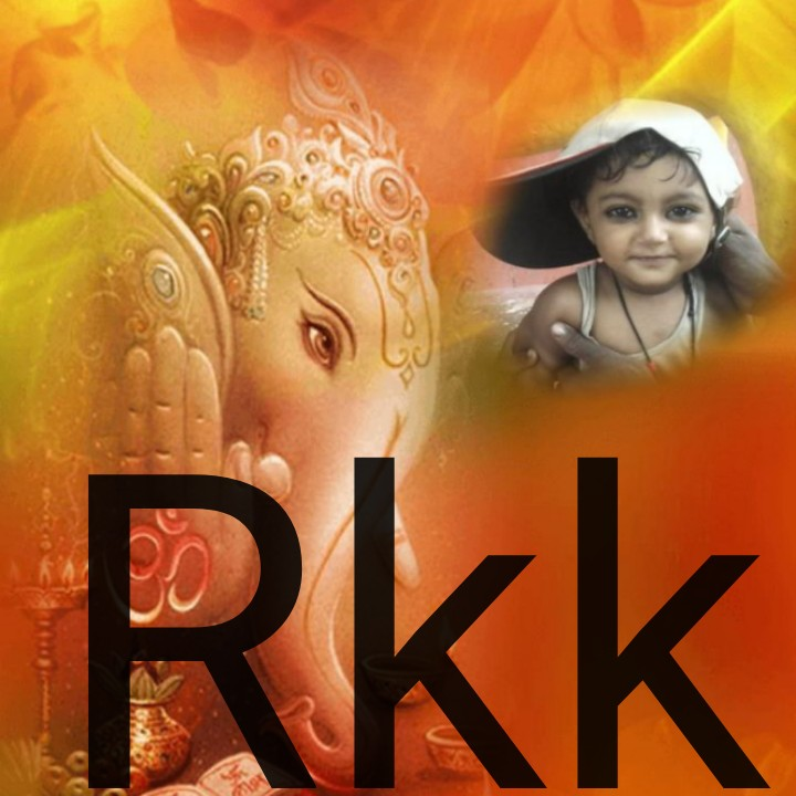 🖊️ पेन घुमाओ - Rkk - ShareChat