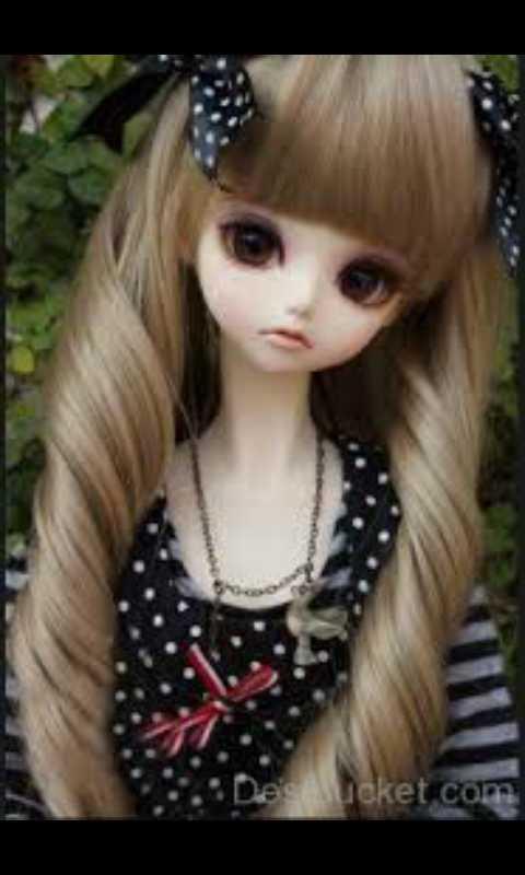 barbie doll - Desteket com - ShareChat