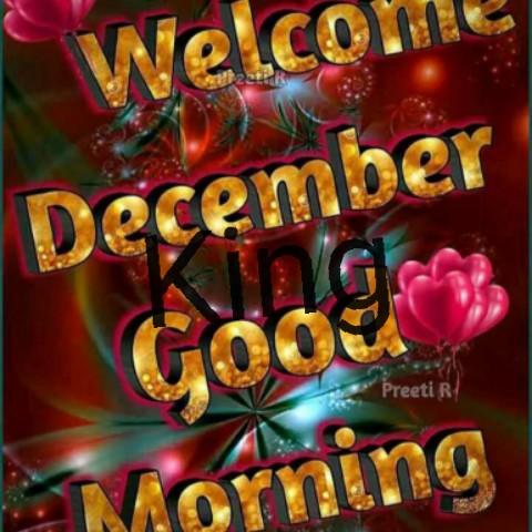 ✌ शेयरचैट सुझाव बॉक्स - Welcome December Googoo Preeti R - ShareChat