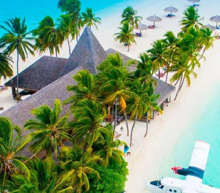 beach - ShareChat