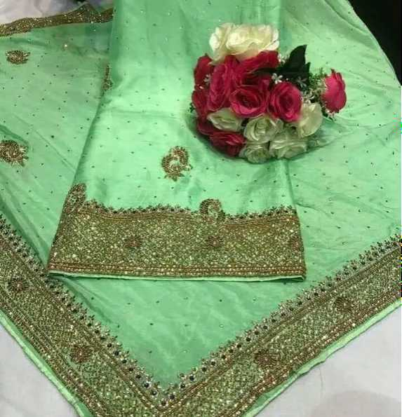 beautiful punjabi suit - ShareChat