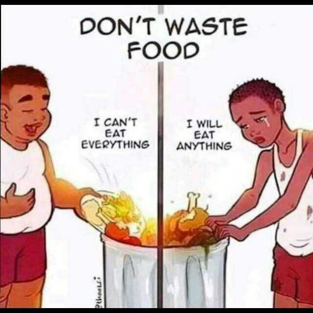 best vilan. - DON ' T WASTE FOOD I CAN ' T EAT EVERYTHING I WILL EAT ANYTHING Phasui - ShareChat