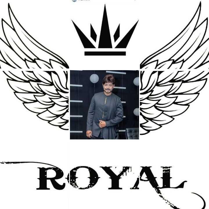 big boss 2 winner kaushal - ROYAL - ShareChat